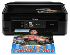 Epson XP-300 Driver Download for Windows and Mac
