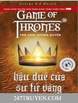 Trò chơi vương quyền