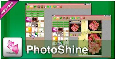 أفضل, برنامج, لتعديل, ومونتاج, الصور, وتظبيطها, فوتوشاين, PhotoShine