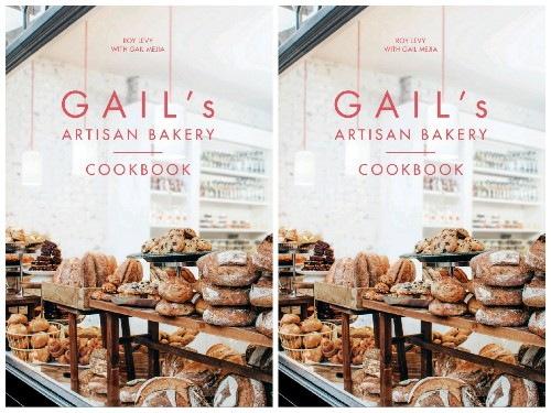 Download ebook Gail's Artisan Bakery Cookbook