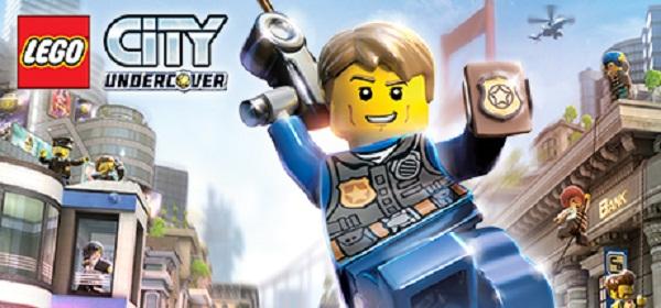 تحميل لعبة Lego City Undercover بروابط ميجا السيعة