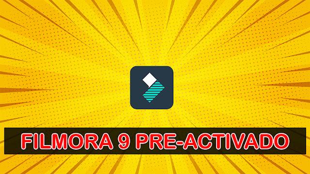 Filmora 9 activado