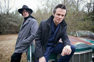 NORTH MISSISSIPPI ALLSTARS - Prayer for peace 2