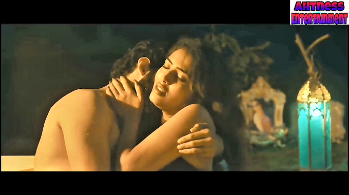 Vimala Raman, Sara Annaih sexy scene - PubGoa (2020) HD 720p
