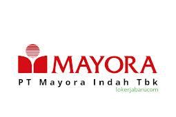 Lowongan Kerja PT Mayora Indah Tbk Tangerang