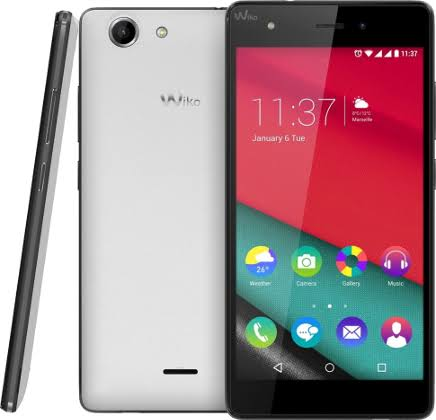 Wiko Pulp 4g Latest Firmware Flash File Download