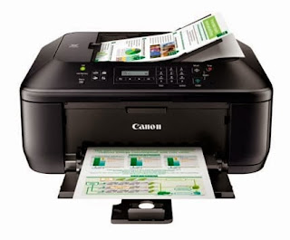 Download Resetter Canon MX397