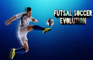 FTS 15 Mod Futsal Soccer by Arief Zul Apk Data Obb