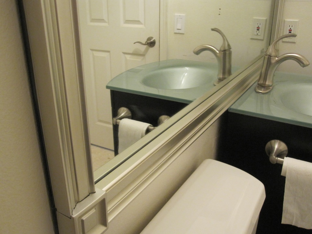 Roomations: Budget Bath Remodel