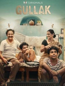 Download Gullak (2019) Season 1 Hindi Full Web Series All Episodes 480p HDTV 1080p | 720p | 300Mb | 700Mb