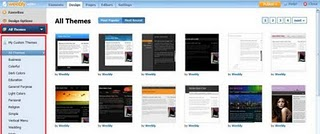 WEEBLY.COM TUTORIAL