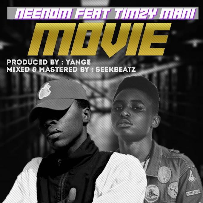 Neenom ft Timzy Mani -Movie