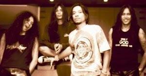 Agar Tak Pernah Ada Kata Benci - Boomerang (lirik) & Chord