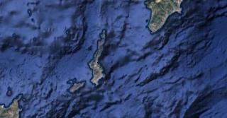 Σεισμός 4.8 Ρίχτερ στην Κάρπαθο