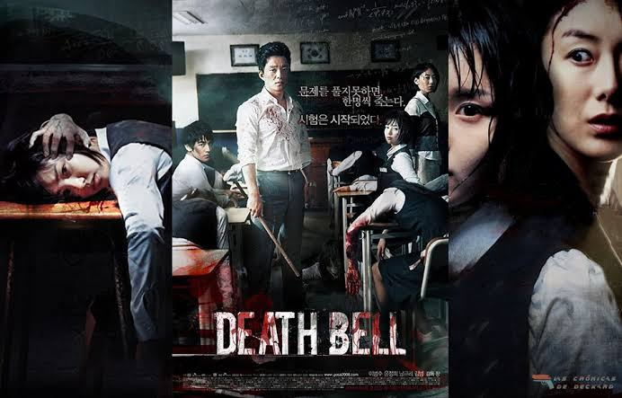 Death Bell (2008) Bluray Subtitle Indonesia