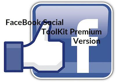 Facebook social toolkit download 2016