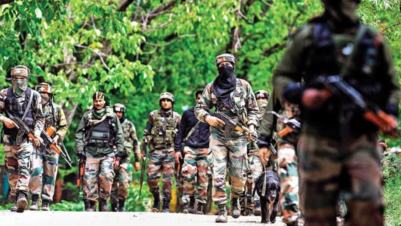 Indian Army - Weapons worth 50 thousand crores can be purchased for the war, the army stocking arms, ammunition