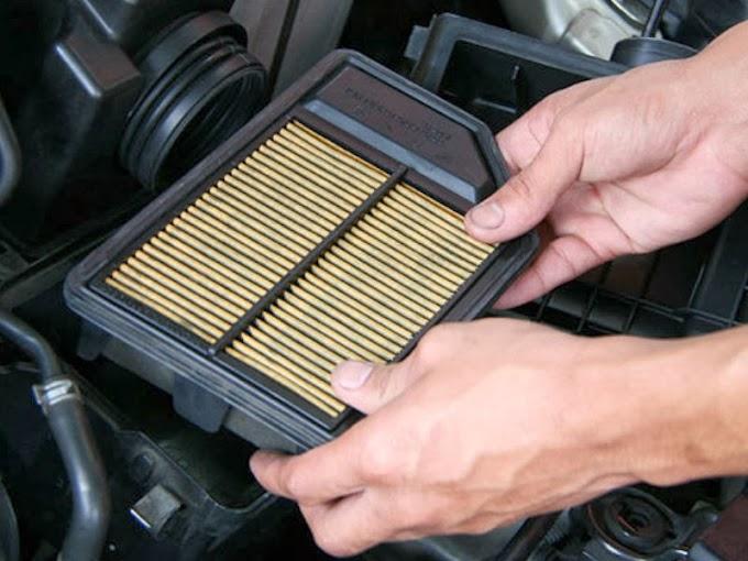 4 Cara Bikin Mobil Lebih Ramah Lingkungan