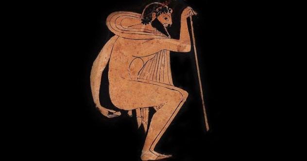 Στην αρχαία Ελλάδα οι άνθρωποι σκουπίζονταν με πέτρες