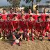 Sub-15 do Metropolitano faz 3 a 0 e conquista vaga na semifinal do Interclubes