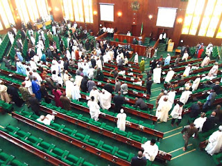 Image result for Reps to investigate alleged illegal withdrawal of N10bn from NHIS fund