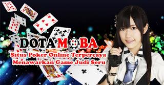 Situs Poker Online Terpercaya Menawarkan Game Judi Seru