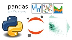 Python and Pandas Data Science and Visualization Masterclass