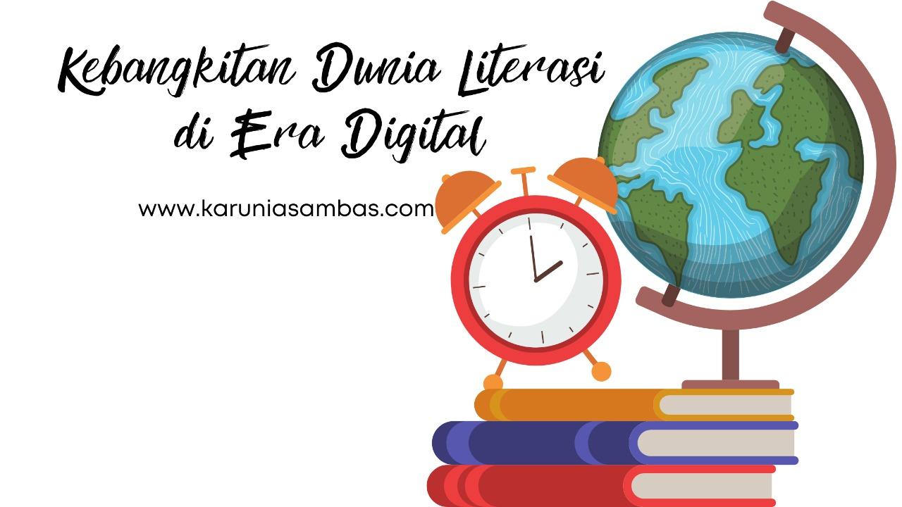 Program Literasi Digital Nasional