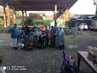 Halal Bihalal Pererat Tali Silaturohmi Babinsa Dengan Warga
