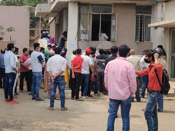 NMCH में नालंदा, गया, पटना, मधुबनी के 1-1 की मौत: कोरोना से मौत की खबरें