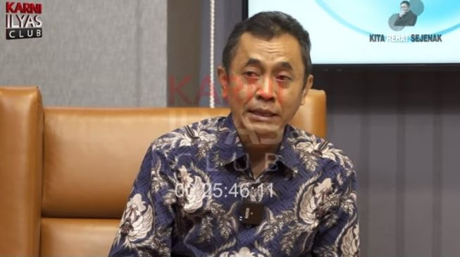 Kembalinya Sunda Empire! Rangga Beberkan Alasan Mengapa Vaksin Covid-19 Dibuat di Bandung