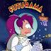 Futurama 3ª temporada (Dublado)