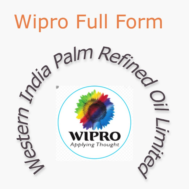 Wipro Full Form in Hindi-Wipro History in Hindi