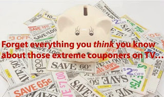 Image: Secrets To Extreme Couponing