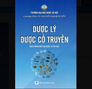 Dược Lý Học Cổ Truyền ebook PDF-EPUB-AWZ3-PRC-MOBI