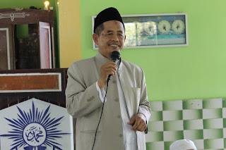 KH Said Samad: Syiah Sudah Menyebar Melalui Institusi Pendidikan