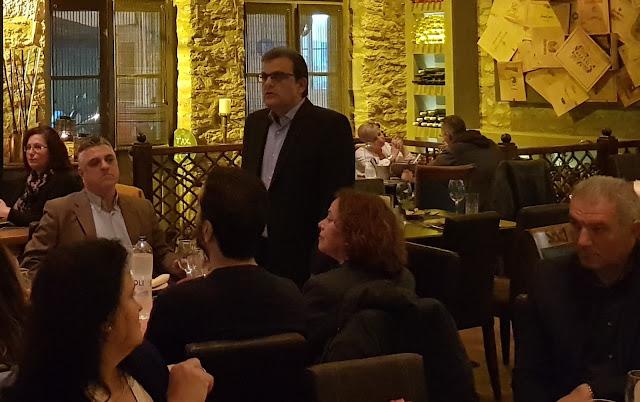 Το Επιμελητήριο Αργολίδας συνδιοργανωτής του 4ου Διεθνούς Διαγωνισμού Ελαιολάδου στο Ναύπλιο