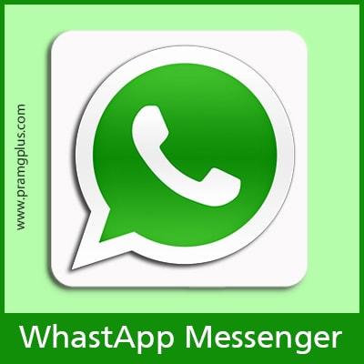 تحميل واتس اب WhatsApp