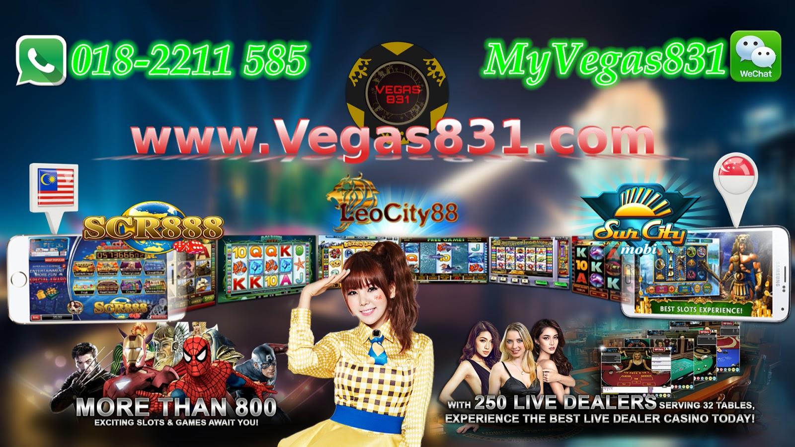 Online casino free credit 2019