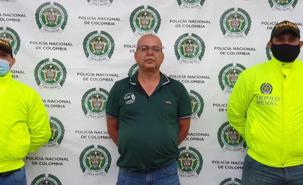 Capturan al presunto violador de más de 20 niños de la comuna 2 de Medellín