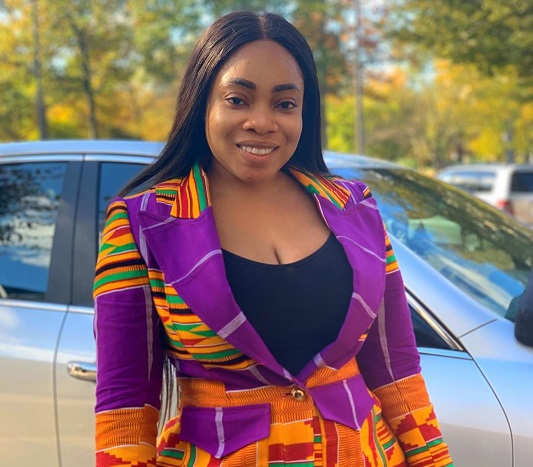 Moesha Buduong Biography