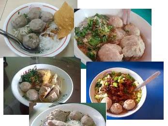 Beda Bakso dari Daging Sapi, Daging Babi, Daging Tikus dan Menggunakan Boraks