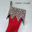 New stocking design just added to my catalog!