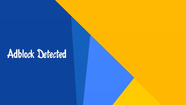 Cara Menambahkan Pesan untuk Mendeteksi Adblock dengan JavaScript
