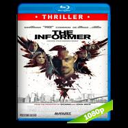 The Informer (2019) BRRip 1080p Audio Ingles 5.1 Subtitulada