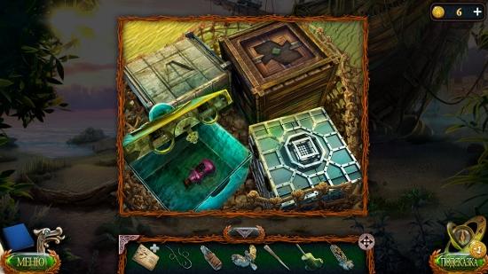 в ящике флакон с адреналином в игре затерянные земли 4 скиталец