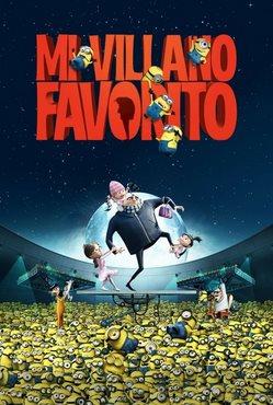 Mi Villano Favorito 1 (2010) Online latino hd