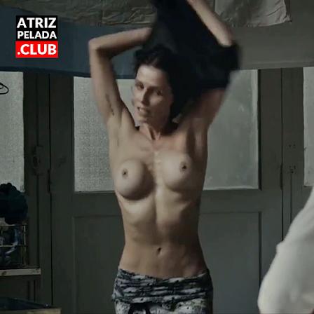 Debora Secco pelada no filme 'Boa Sorte' | ATRIZPELADA.CLUB