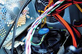 connectors of PC