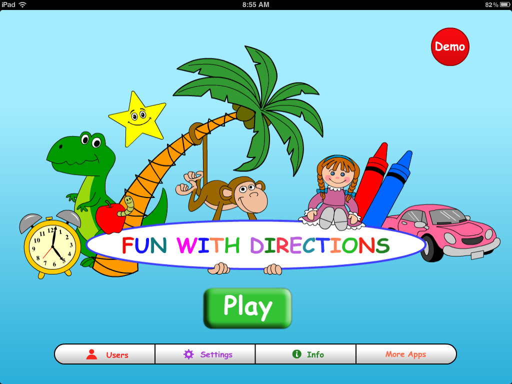 Word Nerd Speech Teach Review Fun With Directions By